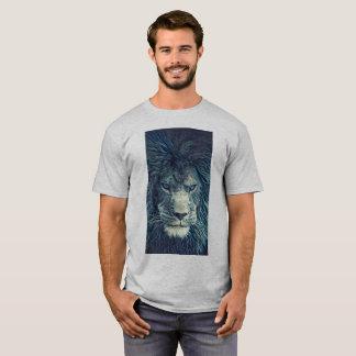 Camiseta Ondas intensivas