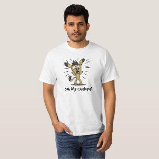 Camiseta ¡Ooh mi Chalupa!