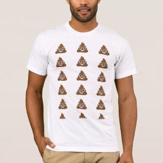 Camiseta Opción de la gente: ¿Heces de Emoji o posiblemente