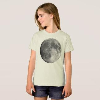 Camiseta orgánica de American Apparel de los