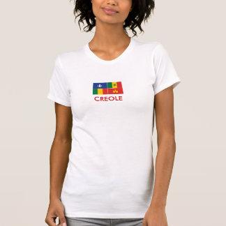Camiseta Orgullo criollo