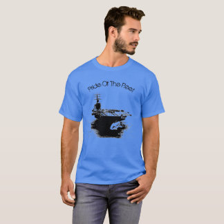 Camiseta Orgullo de la flota