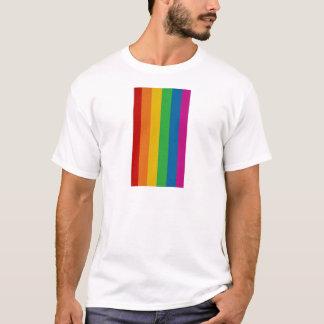 Camiseta Orgullo de LGBT