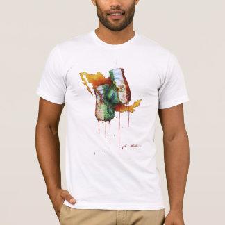 Camiseta Orgullo del boxeo mexicano