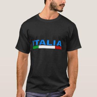 Camiseta orgullo italiano