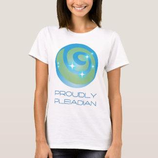 Camiseta Orgulloso Pleiadian
