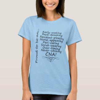 Camiseta Orgulloso ser una PODER