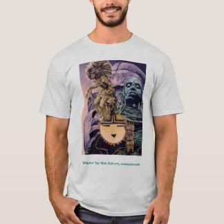 Camiseta Orígenes