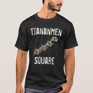 Camiseta Original de la Plaza de Tiananmen