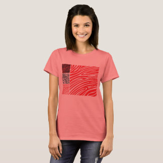 Camiseta original del safari y de África con la