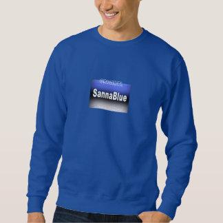 Camiseta original del sudor de SannaBlue