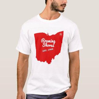 Camiseta Orillas de itinerancia Ohio