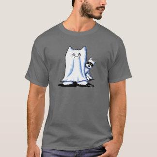 Camiseta oscura básica de Westies del bandido del