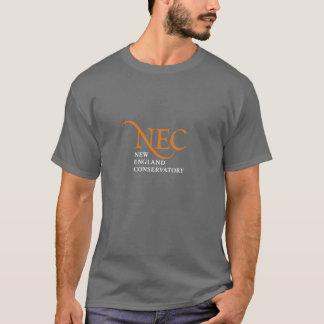 Camiseta oscura del NEC (varón)
