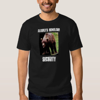 Camiseta oscura para hombre tridimensional de la