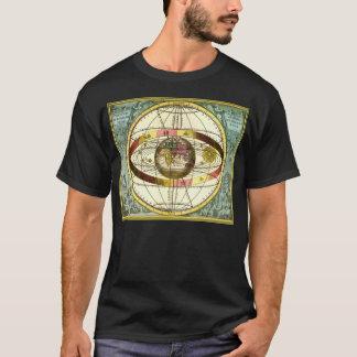 Camiseta OSCURIDAD del universo de Ptolomeo