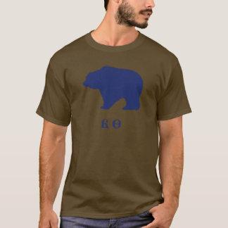Camiseta Oso cherokee - Yonah