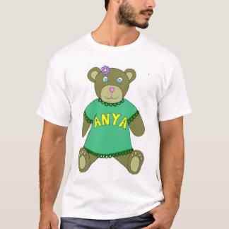 Camiseta Oso de peluche de Anya