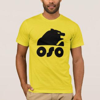 Camiseta Oso del español (Oso)