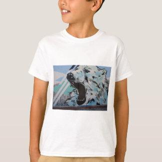 Camiseta Oso mega
