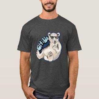 Camiseta Oso polar desapasible