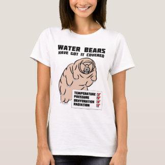 Camiseta Osos del agua