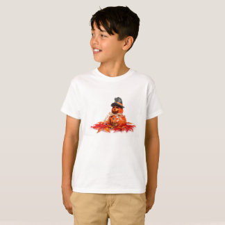 Camiseta Otoño