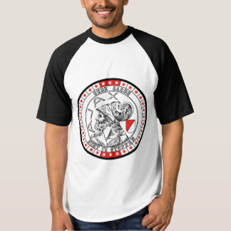 Camiseta Oude Garde NTS