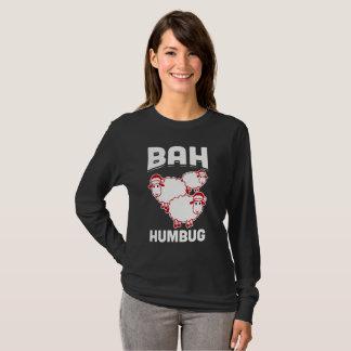 Camiseta Ovejas del embaucamiento de Bah