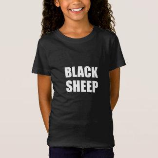 Camiseta Ovejas negras