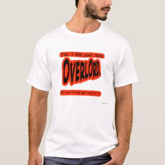 Camiseta Overlord