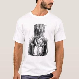 Camiseta Owen Glendower de su sello