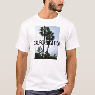 Camiseta P8090002, Californication