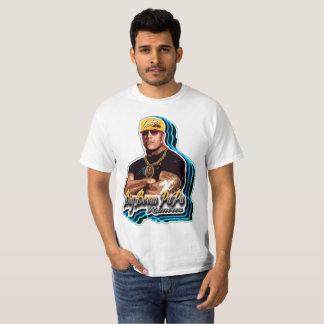 Camiseta PA grande Ramírez del PA del auge