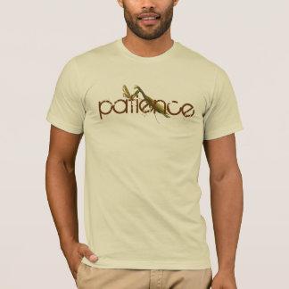 Camiseta paciencia del predicador h5