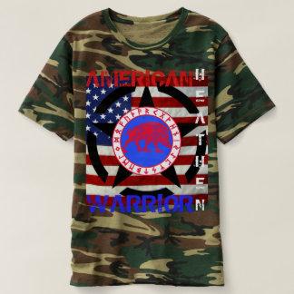 Camiseta Pagano americano--Ejército