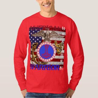 Camiseta Pagano americano--Infantes de marina