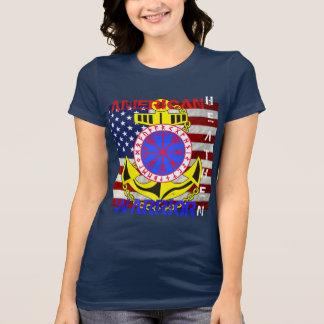 Camiseta Pagano americano--Marinero