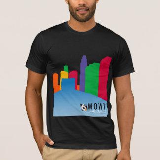 Camiseta Paisaje urbano