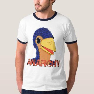 Camiseta Pájaro de la anarquía