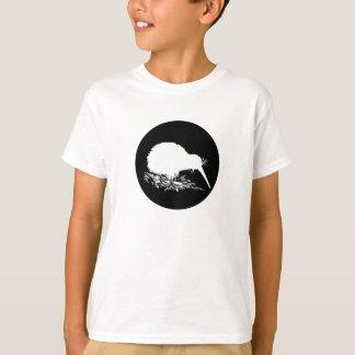 Camiseta Pájaro del kiwi