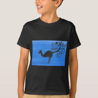 Camiseta Pájaro fantástico