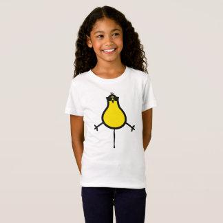 Camiseta Pájaro genial