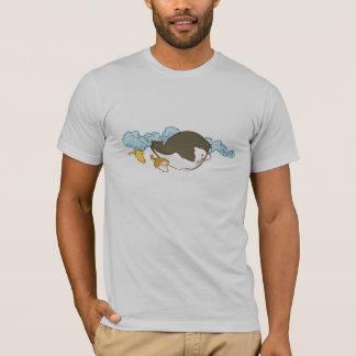 Camiseta Pájaros gordos