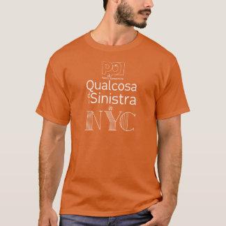 Camiseta Paladio bajo Nueva York de Maglietta Circolo