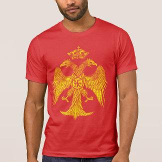 Camiseta Palaiologos bizantino Eagle