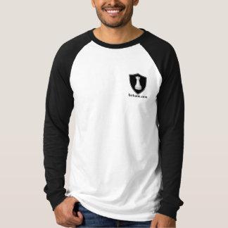 Camiseta Palanca de Arquímedes
