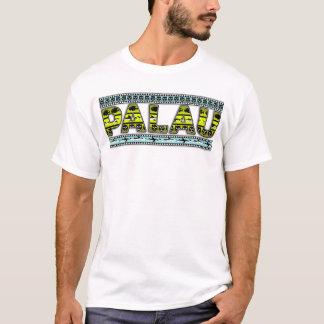 Camiseta Palau junta con te el frente