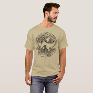 Camiseta Paleomadness - Pterossaur (portugueses)