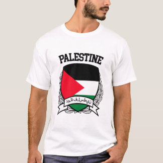 Camiseta Palestina